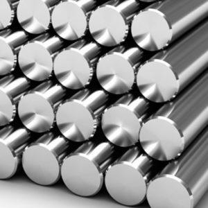 A titanium supply